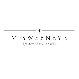 McSweeney's Books